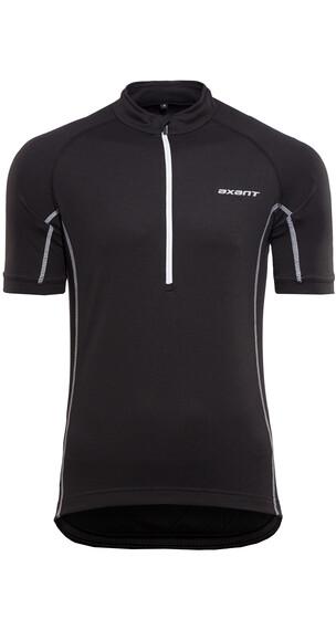axant Elite Short Sleeve Jersey Men black/white